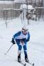 Лыжные гонки выявили лидеров