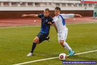 ФК «Калуга» продолжает проигрывать