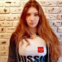 Кристина Соцкова выступила в финале первенства мира в Португалии!