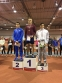 Семь наград легкоатлетов из Смоленска