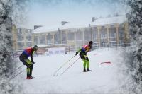 Лыжные гонки памяти Р.Г.Тогаева: погоде вопреки