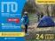 Приглашаем калужан на туристский поход с проверкой туристских навыков в рамках комплекса ГТО