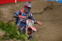 В Италии Бобрышев финишировал третьим