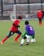 Юные футболисты празднуют победы