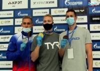 «Серебро» и «бронза» обнинца на Кубке России!