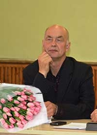 Михаилу Кардополову - 60!