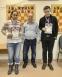 Анна Афонасьева - сильнейшая шахматистка в Обнинске!