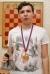 Главный  шашечный трофей достался Антону Бурсуку