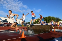 Калуга достойно провела первенство России по лёгкой атлетике