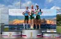 Хозяева доминировали на Кубке Вячеслава Иванова!