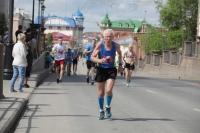 Виктор Инкин победил в Томском марафоне