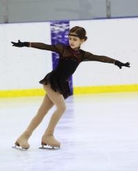 Приз областной федерации разыграли 130 фигуристов