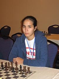 Анна Афонасьева - лучшая спортсменка января!