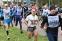 Любители бега встретились в «Орленке»