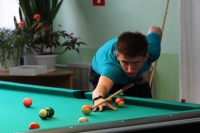 Чемпионат области прошёл в «Спартаке»