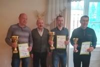 Члены федерации лыжных гонок области провели собрание