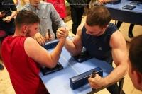 Рукоборцы собрались в Обнинске