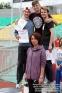 «Серебро» калужского барьериста в Краснодаре