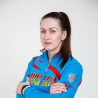 Лучшими спортсменами апреля стали Ксения Мирошниченко и Егор Овсянкин