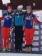Елизавета Тимченко одна из сильнейших на Кубке России