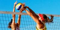 Обнинские спортсменки стали серебряными призёрками Кубка России по пляжному волейболу в Анапе!