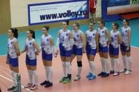 ВК «Обнинск» закрепился на третьей строчке чемпионата России