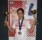 Анна Афонасьева – двукратная победительница первенства мира на Крите!