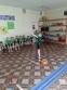 Юные чемпионы детского сада № 51 «Тополек» успешно выполнили нормативы комплекса ГТО
