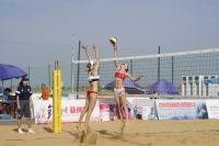 В Буэнос-Айресе за медали III Юношеских Игр поборются трое обнинских «пляжников»