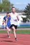 На первенстве России по легкой атлетике