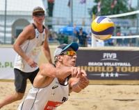 Обнинцы проиграли «бронзовым» призёрам чемпионата мира в Вене