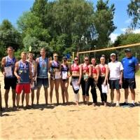 Наукоградки завоевали путёвки на первенство и чемпионат России!