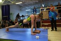 Калужанка победила на чемпионате России
