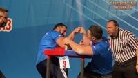Калужские рукоборцы завоевали две «бронзы» во Владикавказе!