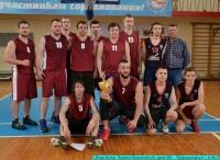 БК «Товарково» - чемпион области!