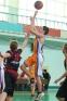 Доминируют баскетболисты Дзержинского района