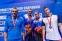 Чемпионат России по плаванию стартовал в столице