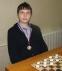 Антон Бурсук – седьмой на первенстве Европы