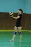 Врачи играли в волейбол