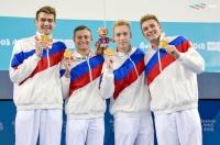 Обнинский пловец завоевал три «золота» в Буэнос-Айресе