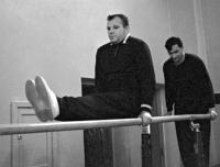 Детская мечта о спорте помогла Юрию Гагарину навеки войти в историю и выдержать все испытания
