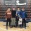 «Серебро» и «бронза» обнинских боксёров в Туле!