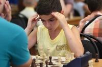 Первенство области по шахматам прошло в «Орбите»