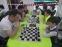 Всероссийский шахматный фестиваль прошёл на родине Маршала Победы