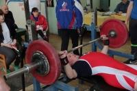 На подступах к медалям на чемпионате страны