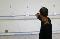 В Калуге собрались самые меткие стрелки