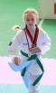 Елизавета Козырева выиграла турнир в столице