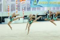 400 граций из семи субъектов РФ выступили в ЦСП «Анненки»