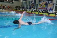 Обнинск радушно принял почти 900 юных пловцов