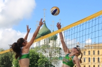 Наукоградки завоевали второе место в Ярославле